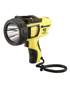 Waypoint 300 120V AC - includes mount - Yellow