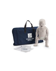 Infant CPR-AED Training Manikin