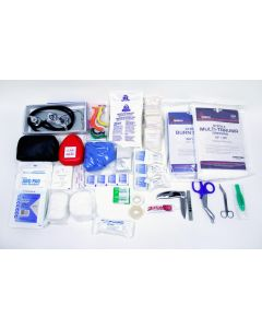 Trauma Bag Initial Stock Kit